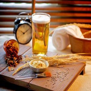 โปรโมชั่นส่วนลดพิเศษ:- Aromatic Belgian Beer Fitness Facial สำหรับคุณพ่อ ช่วยคุณพ่อให้ดูสดใส กระชับ ดูหนุ่มขึ้นอีกครั้ง ที่ เทวารัณย์ สปา