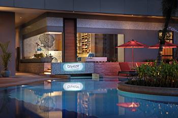 โปรโมชั่นส่วนลดพิเศษ:- ตะกร้าของขวัญเพื่อผิวสวย ณ บรีซ สปา ชั้น 8 โรงแรมอมารี วอเตอร์เกท กรุงเทพฯ