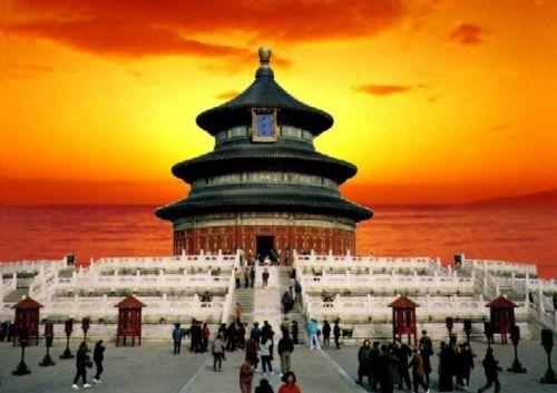 ประกาศรับสมัครพนักงานสปา: งานต่างประเทศ (ปักกิ่งและแมืองอื่นๆ ประเทศจีน)