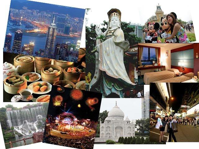 ประกาศรับสมัครพนักงานสปา: งานต่างประเทศ (ประเทศฮ่องกง)
