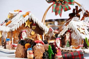 ข่าวประชาสัมพันธ์โรงแรม: ของขวัญของฝาก สำหรับเทศกาลคริสต์มาส และปีใหม่ ณ ทรีตส์ กูร์เม่ต์ โรงแรมชาเทรียม ริเวอร์ไซด์ กรุงเทพฯ