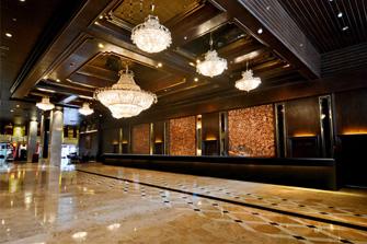ข่าวประชาสัมพันธ์โรงแรม: เคานท์ดาวน์ปาร์ตี้ปีใหม่หรรษา แอม คาเฟ่ โรงแรมแอมบาสซาเดอร์ กรุงเทพฯ