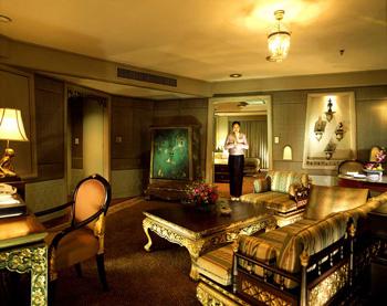 ข่าวประชาสัมพันธ์โรงแรม: ชุดของขวัญในแบบของท่าน ที่ ดุสิต กูร์เม่ท์ โรงแรมดุสิตธานี กรุงเทพฯ