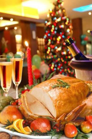 ข่าวประชาสัมพันธ์โรงแรม: ฉลองคริสต์มาส สุขสันต์ คริสต์มาส อีฟ เทศกาลแสนสุข โรงแรมแอมบาสซาเดอร์ กรุงเทพฯ