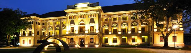 """ข่าวประชาสัมพันธ์สปา: Night at the Museum ครั้งที่ 4 ตอน มิวเซียมกินได้ """"กินข้างทาง...นั่งข้างวัง"""" @ มิวเซียมสยาม"""