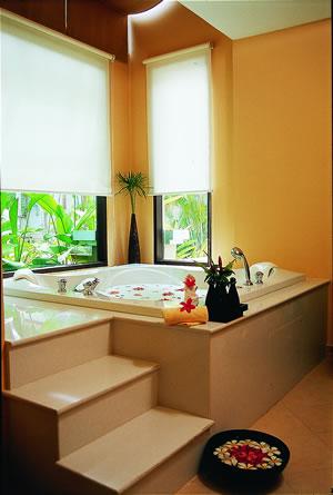 ประกาศรับสมัครพนักงานสปา: Ravindra Beach Resort & Spa โรงแรมราวินทรา บีช รีสอร์ท แอนด์ สปา (จอมเทียน พัทยา)
