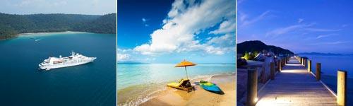 ประกาศรับสมัครพนักงานสปา: Epikurean Hotels & Lifestyle Thailand (เกาะช้าง-เกาะพงัน)