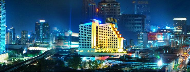 ข่าวประชาสัมพันธ์โรงแรม: เนรมิตงานวิวาห์ดั่งฝัน จิตนาการอันหรูหราเลือกได้ที่ โรงแรมโนโวเทล กรุงเทพฯ สยามแสควร์