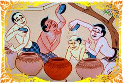 4. หลักสูตร ฝึกอบรมสปา ของมูลนิธิการแพทย์แผนไทยพัฒนา (พทพ.) Thai Traditional Medicine Development Foundation (TTMDF)