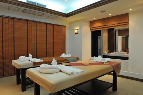 ประกาศรับสมัครพนักงานสปา: Oriental Style Care บ้านสุขภาพดี วิถีตะวันออก (บางซื่อ กรุงเทพฯ)