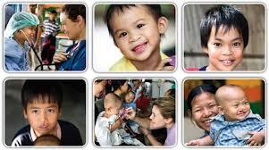 ข่าวประชาสัมพันธ์สปา-มูลนิธิสร้างรอยยิ้ม สินค้าการกุศลเพื่อสร้างรอยยิ้มเด็กไทย