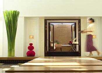โปรโมชั่นส่วนลดพิเศษ:- เทวารัณย์ สปา ณ โรงแรมดุสิตธานี กรุงเทพฯ จัดโปรโมชั่นพิเศษสำหรับคนรักสปา 3 for 2