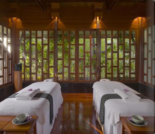 ประกาศรับสมัครพนักงานสปา: Aman Spa โรงแรมอันดามัน รีสอร์ท (ถลาง จ.ภูเก็ต)