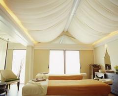 ประกาศรับสมัครพนักงานสปา: เทวารัณย์ สปา, โรงแรมดุสิตธานี Devarana Spa, Dusit Thani Hotel (ปทุมวัน กรุงเทพฯ)