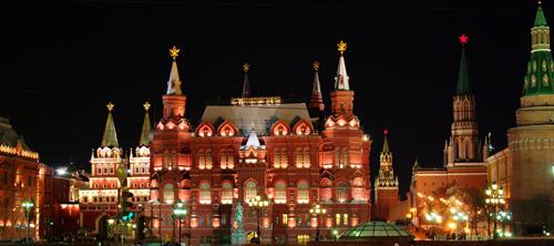 ประกาศรับสมัครพนักงานสปา: งานต่างประเทศ Royal Zenith Hotel (Moscow ประเทศรัสเซีย)