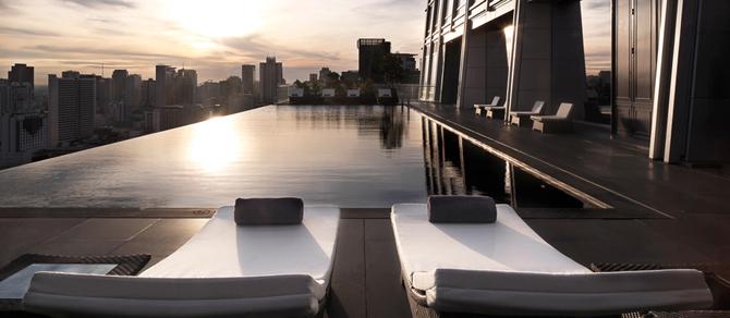 ข่าวประชาสัมพันธ์สปา: เวลาแห่งความรักด้วยทรีทเม้นท์พิเศษที่น่าจดจำ ณ ดิ โอกุระ สปา (The Okura Spa) โรงแรม ดิ โอกุระ เพรสทีจ กรุงเทพฯ
