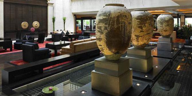 ข่าวประชาสัมพันธ์โรงแรม: ดินเนอร์สุดหรูในค่ำคืนวันวาเลนไทน์ สุดโรแมนติก ณ อนันตรา กรุงเทพฯ ริเวอร์ไซด์ รีสอร์ท แอนด์ สปา