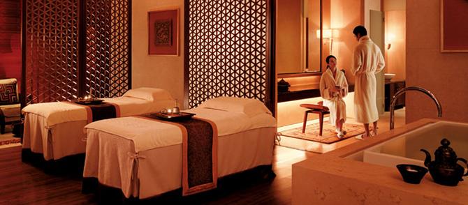 ข่าวประชาสัมพันธ์สปา: ที่สุดแห่งความผ่อนคลาย กับทรีทเมนท์นวด 60 นาที ณ ชี่ แชงกรี-ลา สปา โรงแรมแชงกรี-ลา กรุงเทพฯ