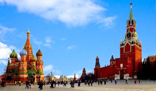 ประกาศรับสมัครพนักงานสปา: งานต่างประเทศ (ประเทศรัสเซีย)