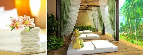 ประกาศรับสมัครพนักงานนวดสปา: Prana Beach Villas พรานา บีช วิลล่า (เกาะสมุย สุราษฏร์ธานี)