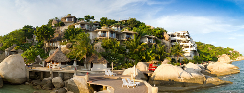 ประกาศรับสมัครพนักงานนวดสปา: Jamahkiri Resort & Spa จามาคีรี รีสอร์ท แอนด์ สปา (เกาะเต่า สุราษฏร์ธานี)