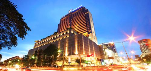 ประกาศรับสมัครพนักงานสปา: MBK Hotel Bangkok (ปทุมวัน กรุงเทพฯ)
