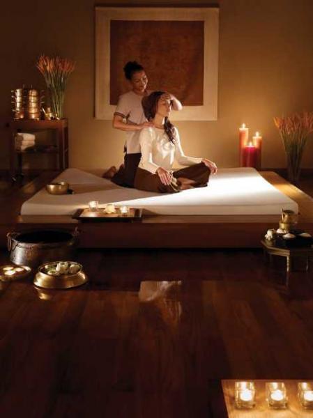 ข่าวประชาสัมพันธ์สปา: สัมผัสพิเศษจาก ชี่ แชงกรี-ลาสปา (CHI Shangri-La Spa) โรงแรมแชงกรี-ลา กรุงเทพฯ (Shangri-La Hotel, Bangkok)