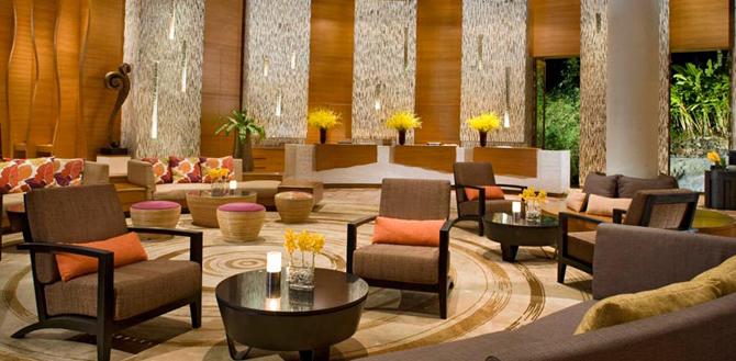 ข่าวประชาสัมพันธ์สปา: แพ็คเกจสปาเพื่อสุขภาพที่ บรีซ สปา (Breeze Spa) โรงแรมอมารี ภูเก็ต (Amari Hotel Phuket)