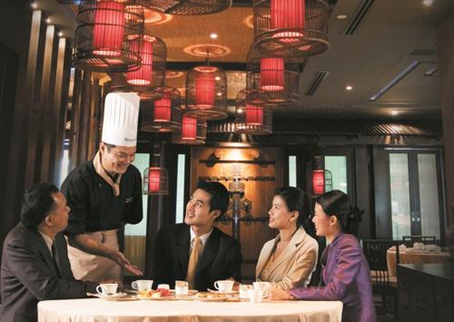 ข่าวประชาสัมพันธ์โรงแรม: เมนูย้อนวันวานสไตล์จีน ที่โรงแรมโนโวเทล กรุงเทพฯ สยามสแควร์ (Novotel Bangkok Siam Square)