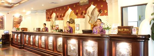 ประกาศรับสมัครพนักงานสปา: Raming Lodge Hotel & Spa โรงแรมเรือนระมิงค์ (เมือง จ.เชียงใหม่)