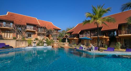 ประกาศรับสมัครพนักงานสปา: The Spa Resorts ChiangMai เดอะ สปา รีสอร์ท เชียงใหม่  (แม่ริม จ.เชียงใหม่)