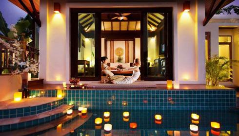 ประกาศรับสมัครพนักงานสปา: Panviman Koh Chang Resort ปานวิมาน เกาะช้าง รีสอร์ท  (เกาะช้าง จ.ตราด)