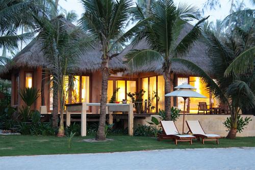 ประกาศรับสมัครพนักงานสปา: High Season Pool Villa & Spa ไฮซีซั่น รีสอร์ท (เกาะกูด จ.ตราด)