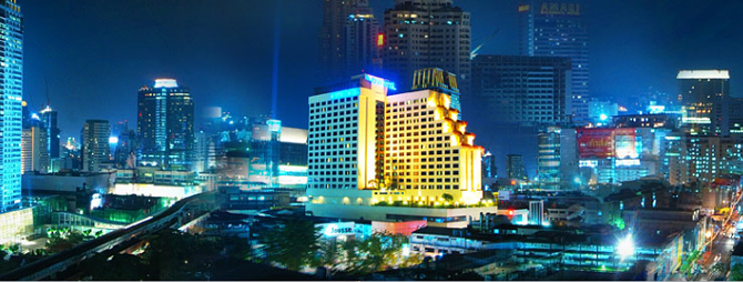 ข่าวประชาสัมพันธ์โรงแรม: โรงแรมโนโวเทล กรุงเทพ จัดงานเปิดตัวบาร์แห่งใหม่ แหล่งสังสรรค์โดนใจของคนกรุง