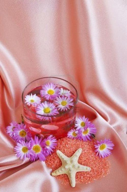 ประกาศรับสมัครพนักงานสปา: Fleur de lis Spa (ห้วยขวาง กรุงเทพฯ)