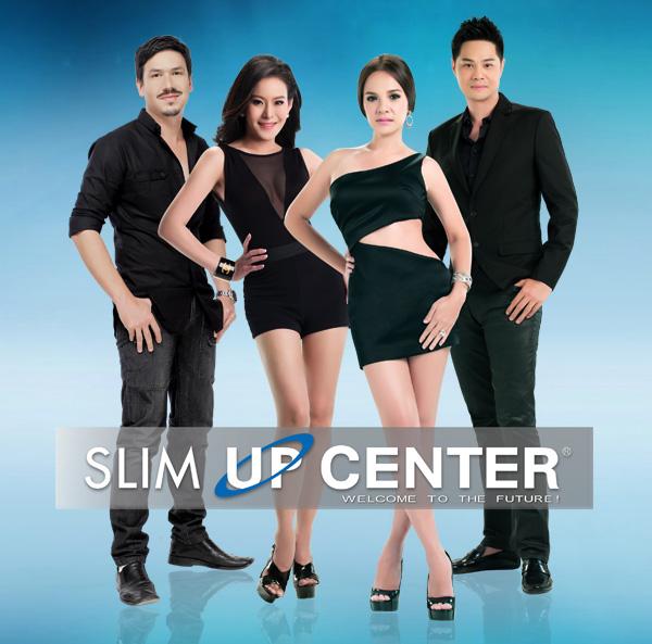 ประกาศรับสมัครพนักงานสปา: Slim UP Center (ยูไนเต็ดสีลม กรุงเทพฯ)