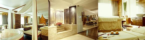 เสริมความสมดุลของจุดจักราเพื่อสุขภาพดีรับหน้าฝน ที่ เทวารัณย์ สปา โรงแรมดุสิตดีทู เชียงใหม่ (Devarana Spa, Dusit D2 Chiang Mai Hotel)