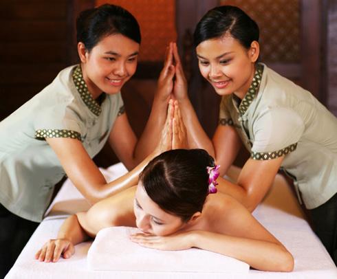 บทความสาระน่ารู้:-รูปร่างสวยด้วยนวดแผนไทยประยุกต์เพื่อสลายไขมัน