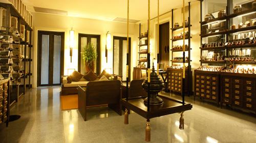 ประกาศรับสมัครพนักงานสปา: อนันตรา สปา Anantara Spa, Anantara Chiang Mai Resort & Spa (เมือง จ.เชียงใหม่)