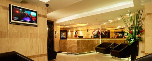 ประกาศรับสมัครพนักงานสปา: V-Residence Stylish Hotel (สุขุมวิท กรุงเทพฯ)