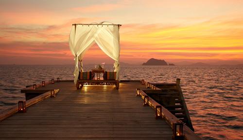 ประกาศรับสมัครพนักงานสปา: Santhiya Resort & Spa สันธิญา รีสอร์ท แอนด์ สปา (สุราษฎร์ธานี-พังงา)