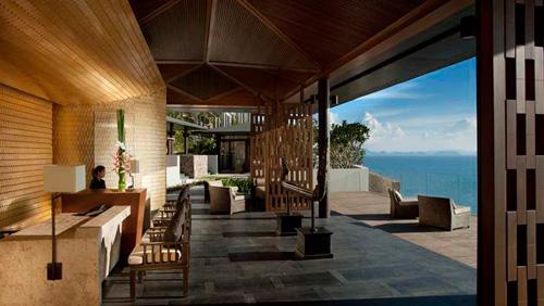 ประกาศรับสมัครพนักงานสปา: Conrad Hotel & Resort Koh Samui (เกาะสมุย จ.สุราษฎร์ธานี)