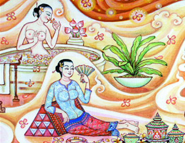 ประกาศรับสมัครพนักงานนวดสปา: สปามรดกไทย Thai Heritage Spa (ปทุมวัน กรุงเทพฯ)