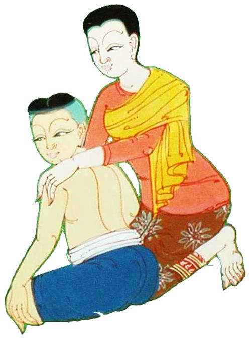ประกาศรับสมัครพนักงานนวดสปา: Pranom Health Massage (เมือง จ.เชียงใหม่)