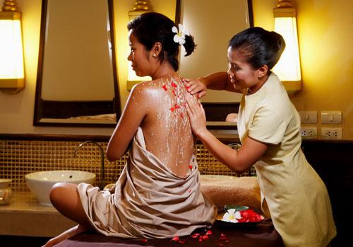 ประกาศรับสมัครพนักงานนวดสปาโรงแรม: โรงแรมเซ็นทารา ดวงตะวัน เชียงใหม่ Centara Duangtawan Hotel (เมือง จ.เชียงใหม่)