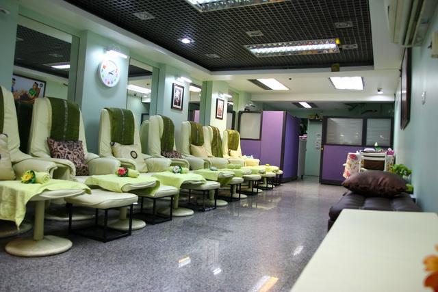 ประกาศรับสมัครพนักงานนวดสปา: Dariya Massage & Beauty ดารียา นวดแผนไทย แอนด์ บิวตี้ (ประตูน้ำ กรุงเทพฯ)