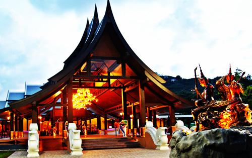 ประกาศรับสมัครพนักงานนวดสปาโรงแรม: Duangjitt Resort & spa ดวงจิตต์ รีสอร์ท แอนด์ สปา (ป่าตอง จ.ภูเก็ต)