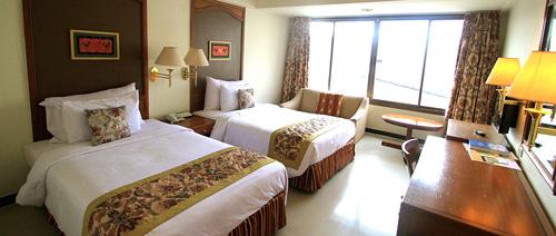 ประกาศรับสมัครพนักงานนวดสปาโรงแรม: River Kwai Hotel โรงแรมริเวอร์แคว (จ.กาญจนบุรี)