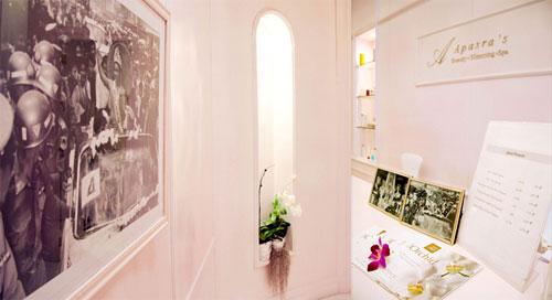 ประกาศรับสมัครพนักงานนวดสปา: Apasra's Beauty Slimming Spa อาภัสรา บิวตี้ สลิมมิ่ง สปา (รัชดา กรุงเทพฯ)