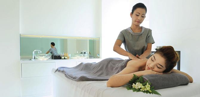 โปรโมชั่นส่วนลดพิเศษ:- 50% Discount for all Single Spa Treatment at Borisud Pure Spa, Mode Sathorn Hotel